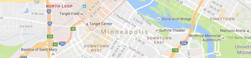 map description