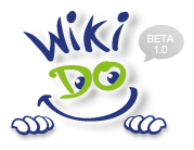 Wikido - logo