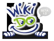 Wikido - logo
